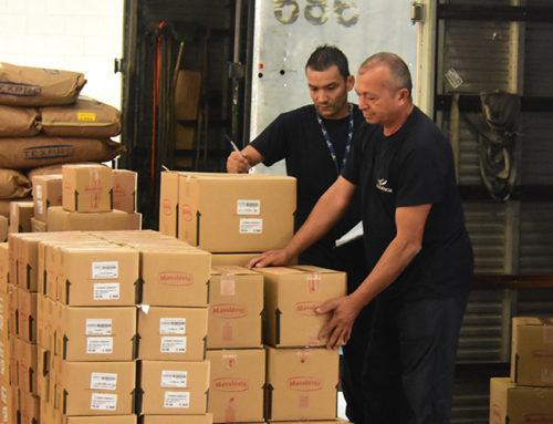 Evidência Transporte e Logística oferece serviços de Coleta em até 24 horas